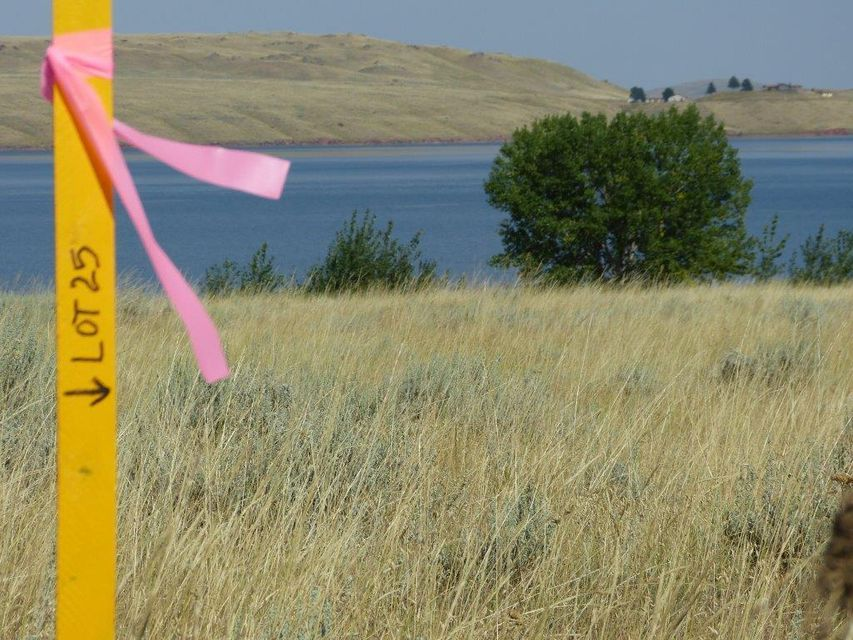 Lot 25 Promontory Way, Buffalo, Wyoming 82834, ,Building Site,For Sale,Promontory,17-899