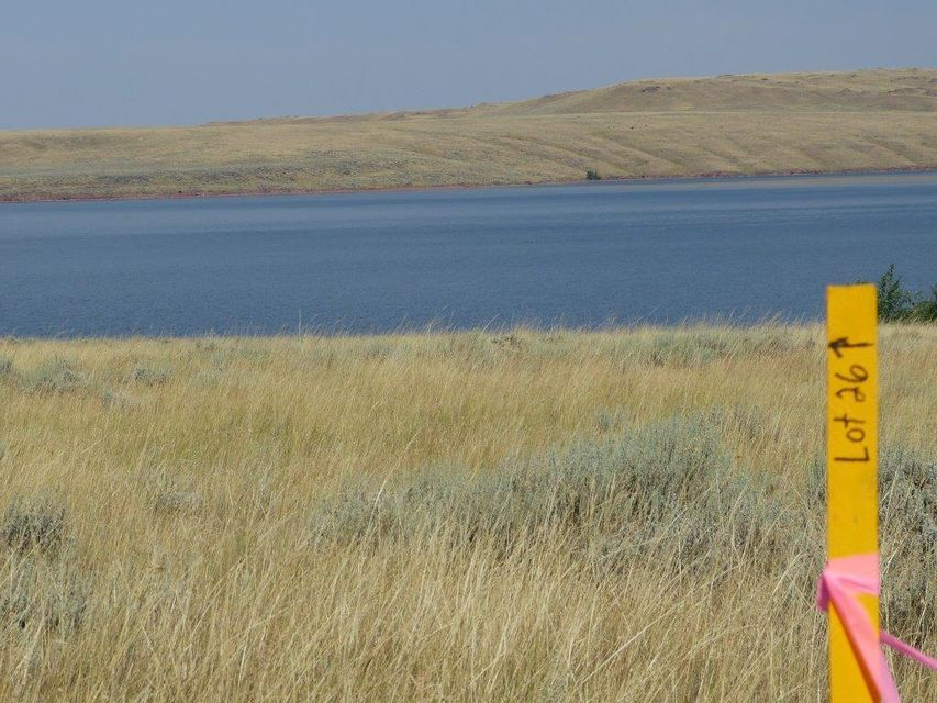 Lot 26 Promontory Way, Buffalo, Wyoming 82834, ,Building Site,For Sale,Promontory,17-925