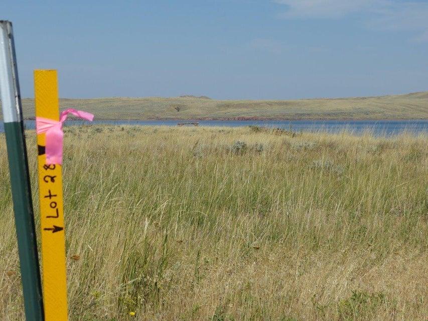 Lot 28 Promontory Way,Buffalo,Wyoming 82834,Building Site,Promontory,17-926