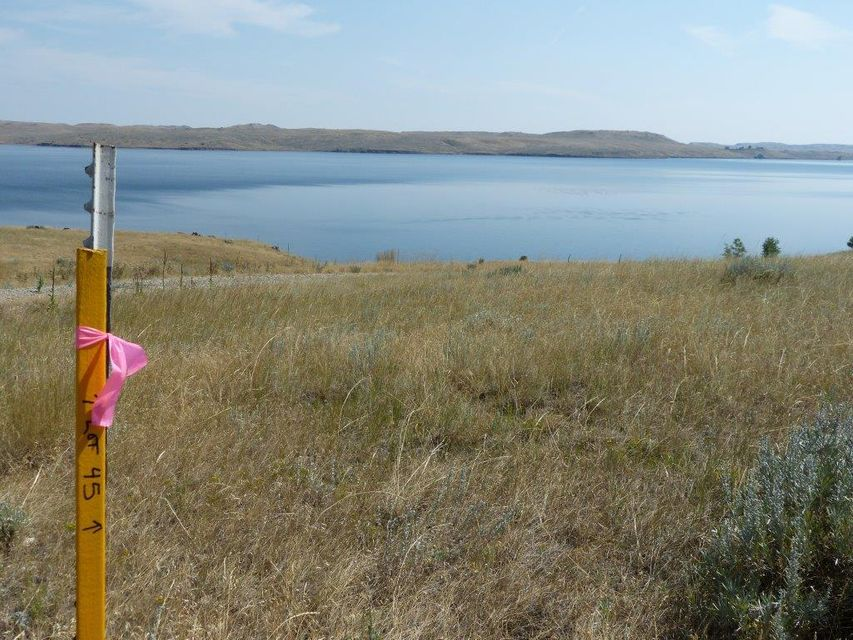 Lot 45 Waterfront Place, Buffalo, Wyoming 82834, ,Building Site,For Sale,Waterfront,17-936