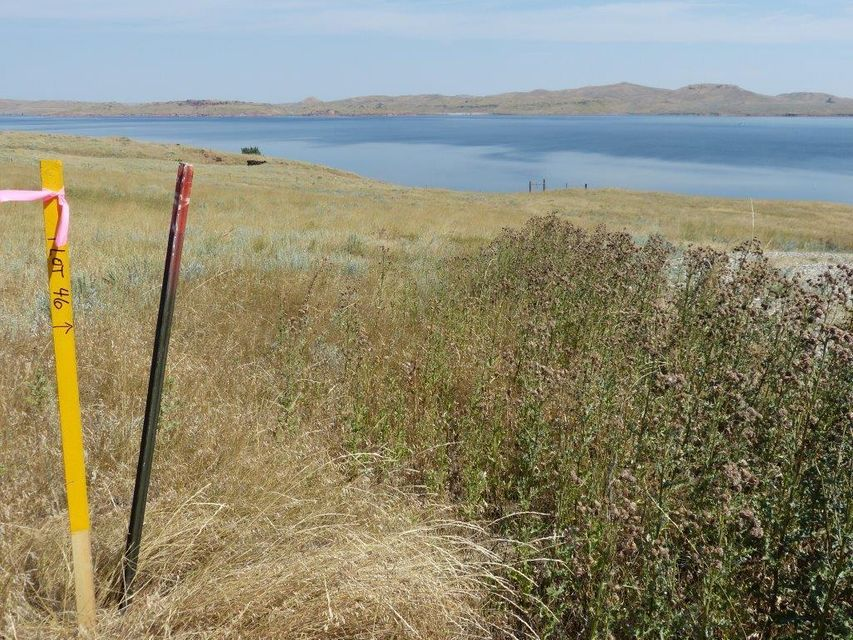 Lot 46 Waterfront Place,Buffalo,Wyoming 82834,Building Site,Waterfront,17-937