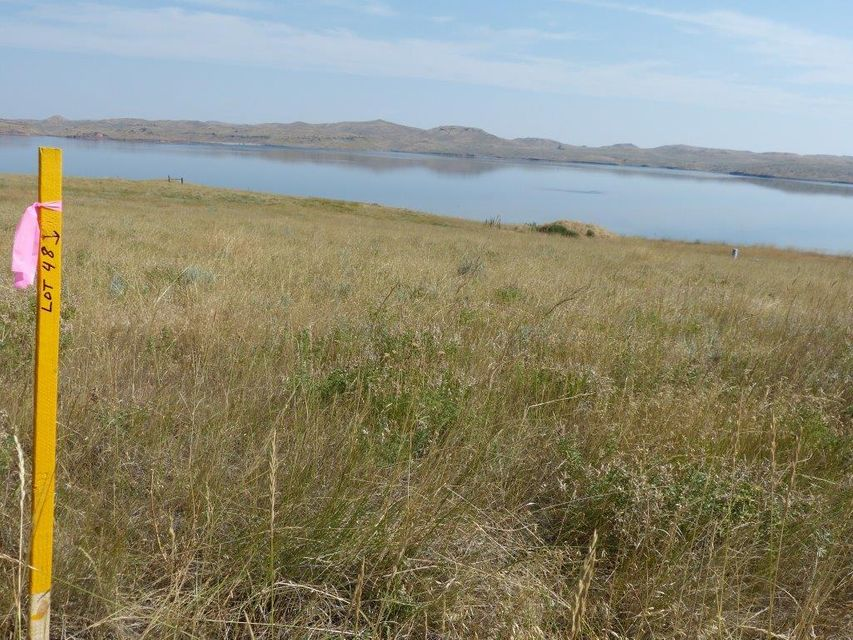 Lot 48 Waterfront Place,Buffalo,Wyoming 82834,Building Site,Waterfront,17-938
