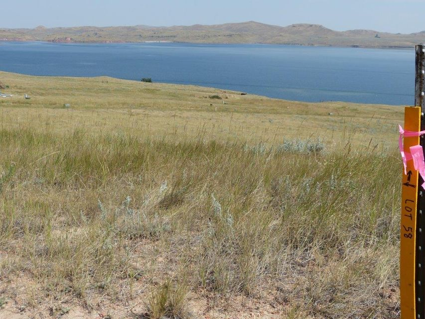 Lot 58 Waterfront Place,Buffalo,Wyoming 82834,Building Site,Waterfront,17-939