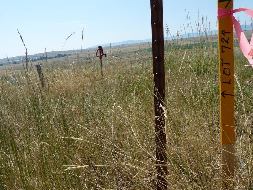 Lot 72 Shoreline Drive,Buffalo,Wyoming 82834,Building Site,Shoreline,17-940