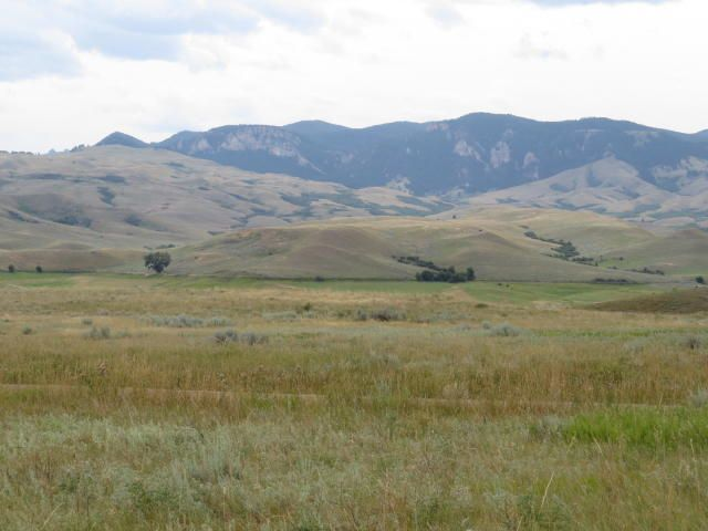 47 Tomahawk Drive,Banner,Wyoming 82832,Building Site,Tomahawk,17-992
