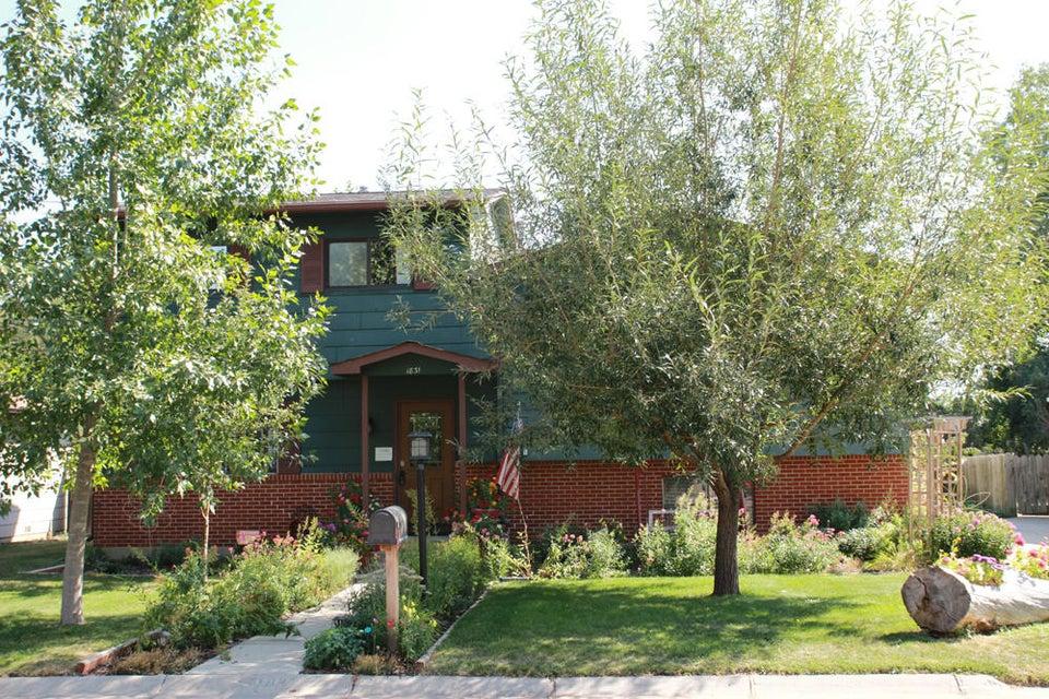 1831 Kennedy Street,Sheridan,Wyoming 82801,6 Bedrooms Bedrooms,3 BathroomsBathrooms,Residential,Kennedy,17-1002