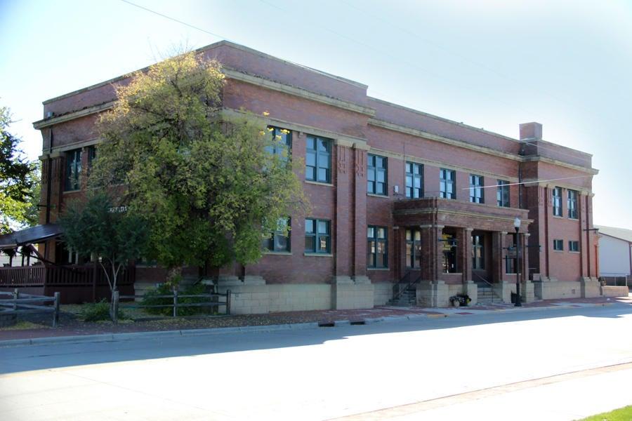 841 Broadway Street,Sheridan,Wyoming 82801,Commercial,Broadway,17-1079