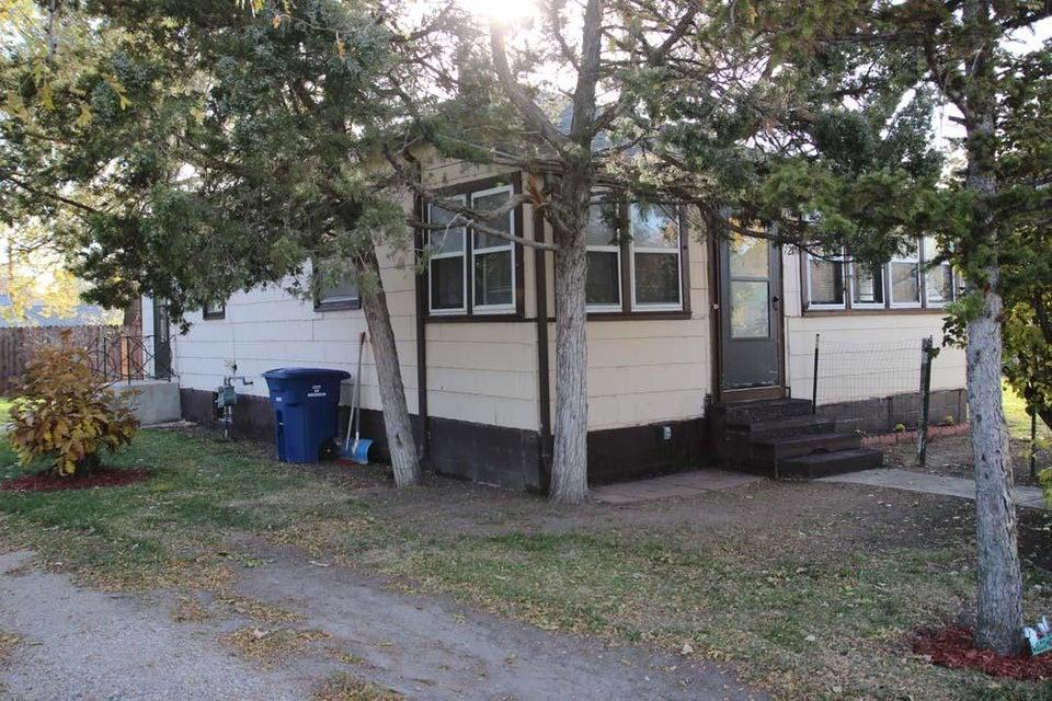 721 Carlin Street,Sheridan,Wyoming 82801,2 Bedrooms Bedrooms,1 BathroomBathrooms,Residential,Carlin,17-1125