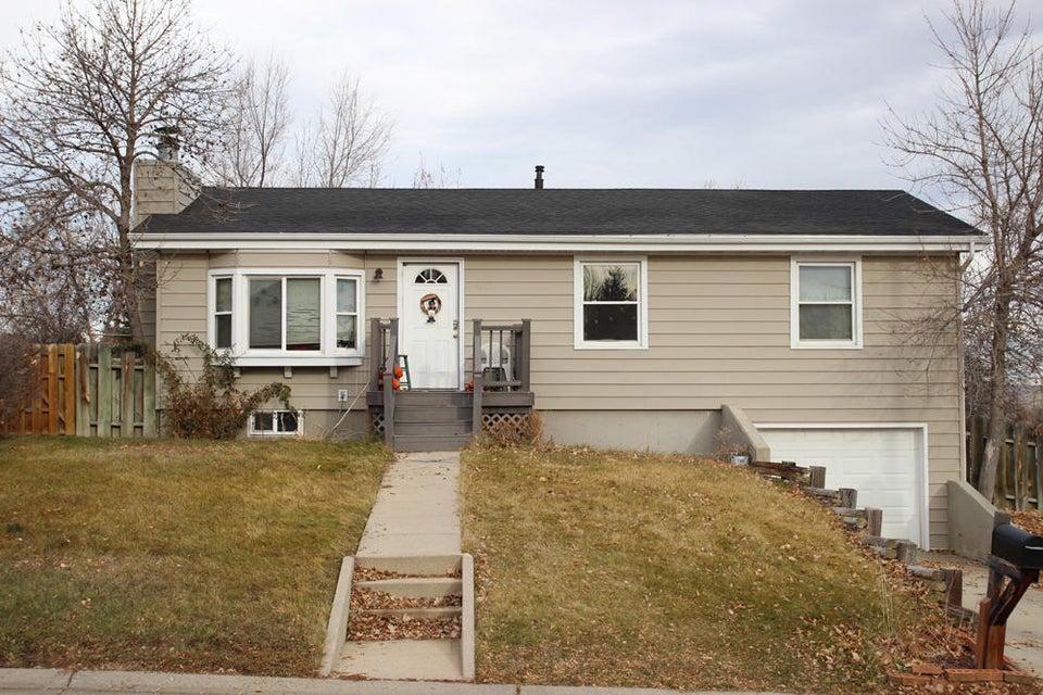 1491 North Heights Lane,Sheridan,Wyoming 82801,4 Bedrooms Bedrooms,2 BathroomsBathrooms,Residential,North Heights,17-1172