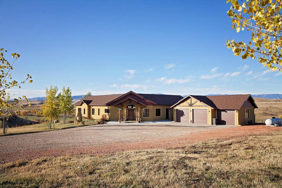 24 Painted Hills Lane,Sheridan,Wyoming 82801,4 Bedrooms Bedrooms,3 BathroomsBathrooms,Residential,Painted Hills,17-1173