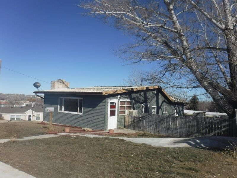 309 Burritt Avenue,Buffalo,Wyoming 82834,3 Bedrooms Bedrooms,1 BathroomBathrooms,Residential,Burritt,18-10