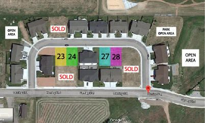 870 Pinyon Place,Sheridan,Wyoming 82801,Building Site,Pinyon,18-12