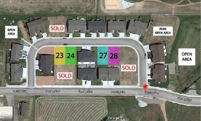 910 Pinyon Place,Sheridan,Wyoming 82801,Building Site,Pinyon,18-19