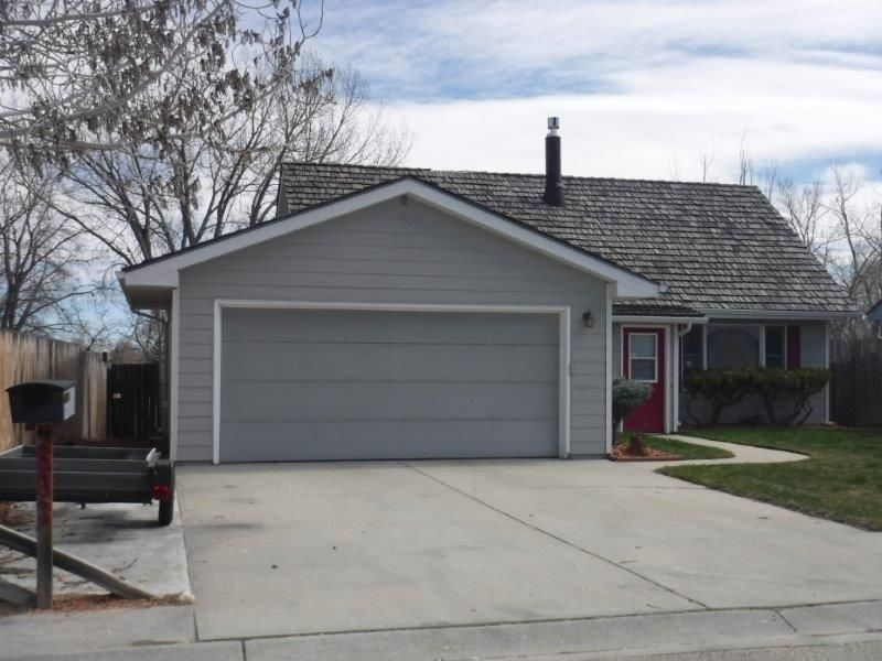 603 Sourdough Buffalo,Wyoming 82834,3 Bedrooms Bedrooms,2 BathroomsBathrooms,Residential,Sourdough,18-17