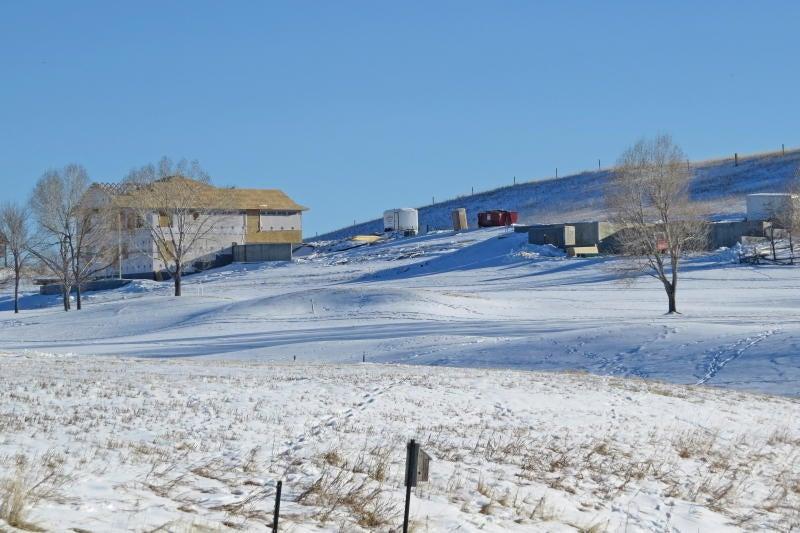 TBD Prestwick Drive,Sheridan,Wyoming 82801,Building Site,Prestwick,18-25