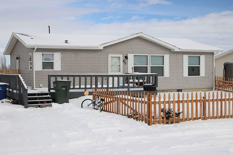 455 Dunnuck Street,Sheridan,Wyoming 82801,3 Bedrooms Bedrooms,2 BathroomsBathrooms,Residential,Dunnuck,18-35
