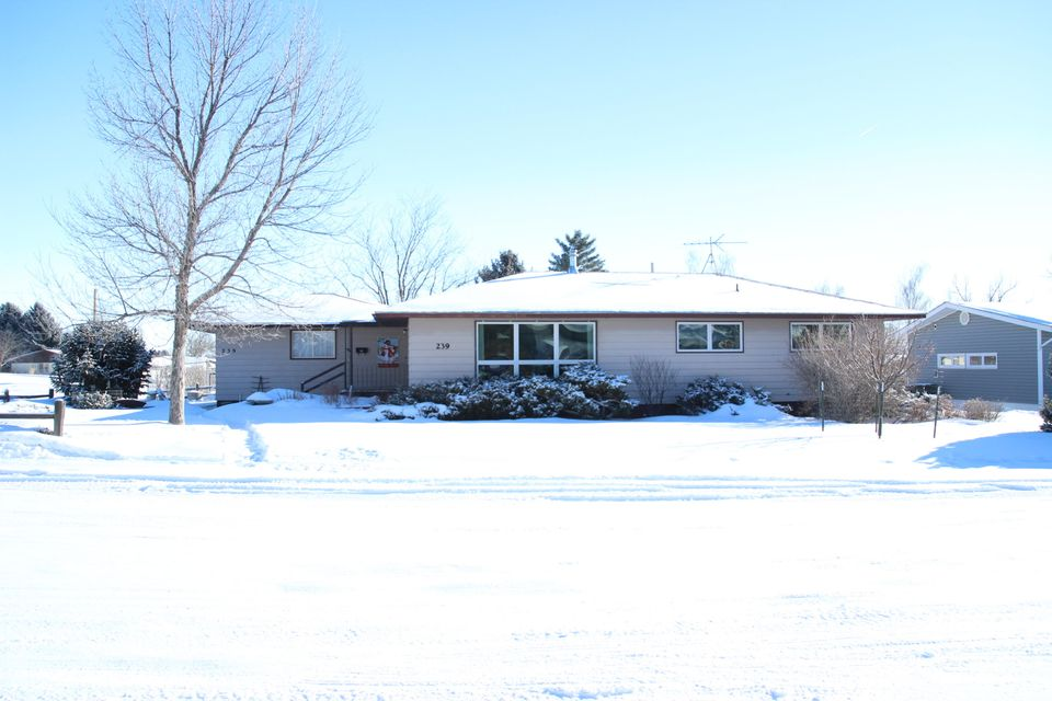 239 Mountain View Drive,Sheridan,Wyoming 82801,4 Bedrooms Bedrooms,2 BathroomsBathrooms,Residential,Mountain View,18-39