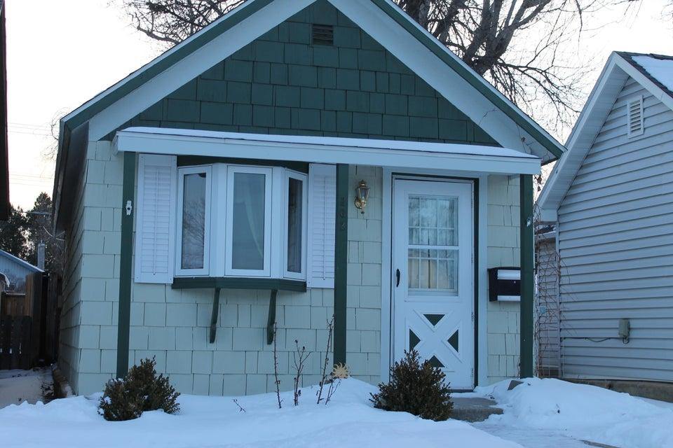 362 Wyoming Avenue,Sheridan,Wyoming 82801,1 Bedroom Bedrooms,1 BathroomBathrooms,Residential,Wyoming,18-44