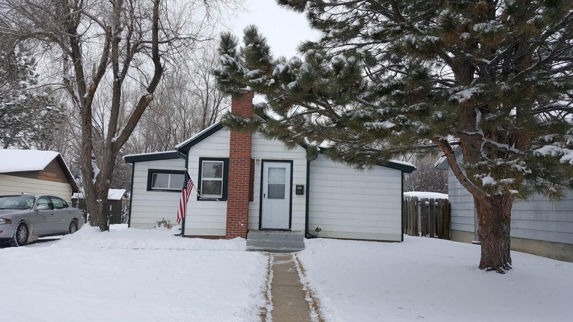 648 Carlin Street,Sheridan,Wyoming 82801,1 Bedroom Bedrooms,1 BathroomBathrooms,Residential,Carlin,18-64