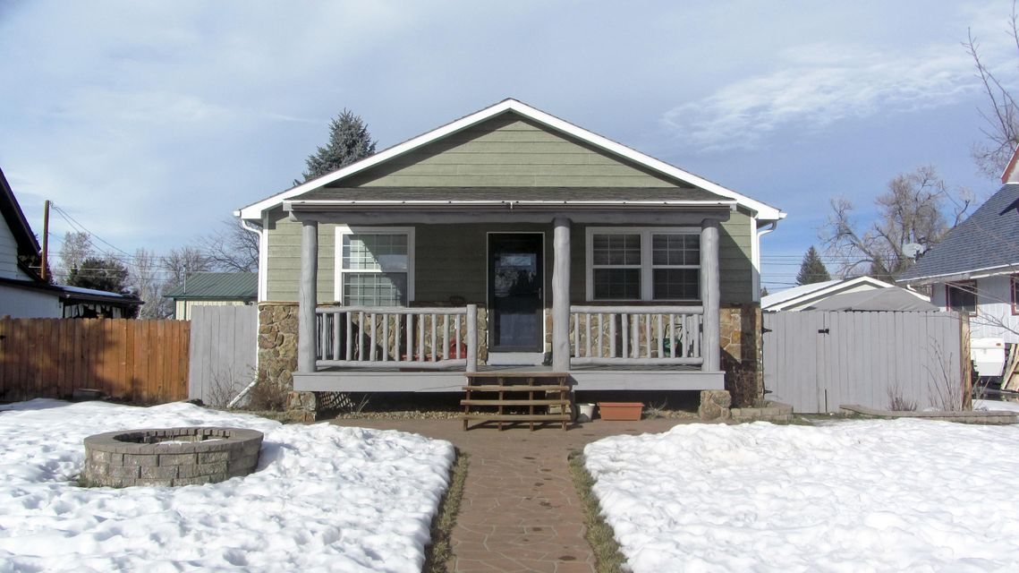 1255 La Clede Street,Sheridan,Wyoming 82801,4 Bedrooms Bedrooms,3 BathroomsBathrooms,Residential,La Clede,18-76