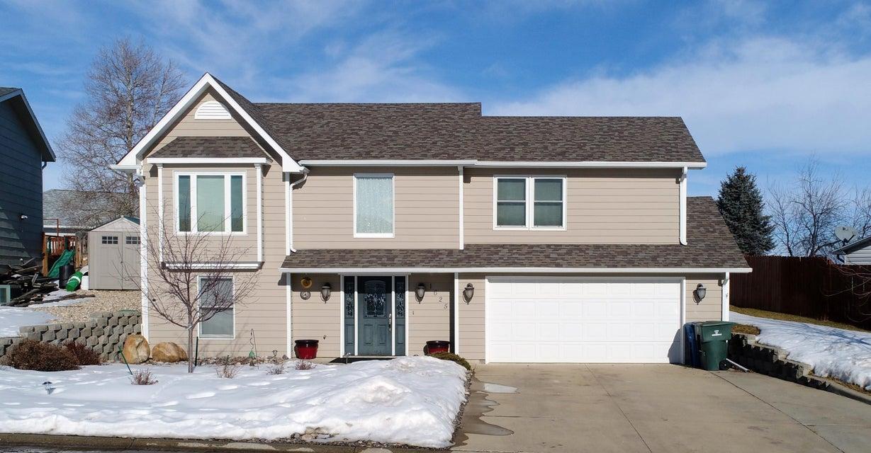 1625 North Heights Avenue,Sheridan,Wyoming 82801,3 Bedrooms Bedrooms,2.5 BathroomsBathrooms,Residential,North Heights,18-75
