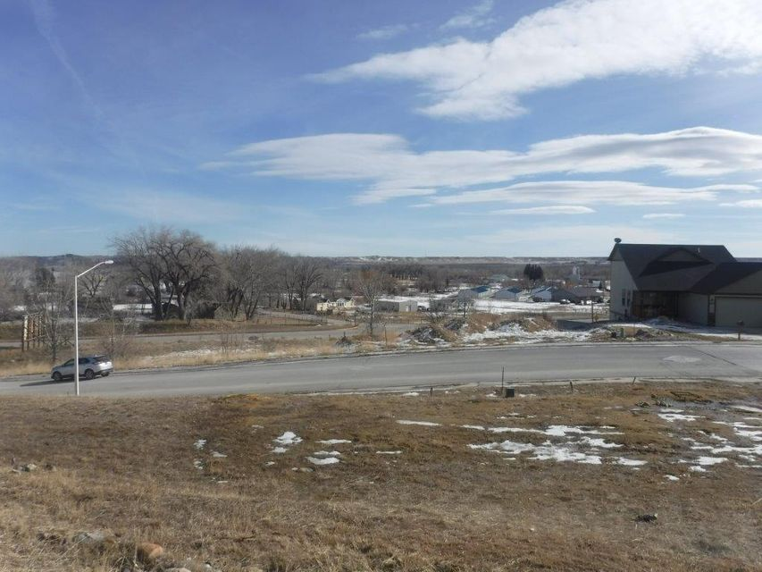 100 & 102 Street,Buffalo,Wyoming 82834,Building Site,18-47