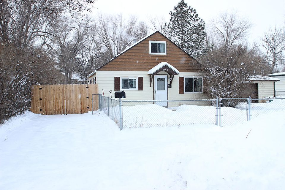 670 Carlin Street,Sheridan,Wyoming 82801,2 Bedrooms Bedrooms,1 BathroomBathrooms,Residential,Carlin,18-88