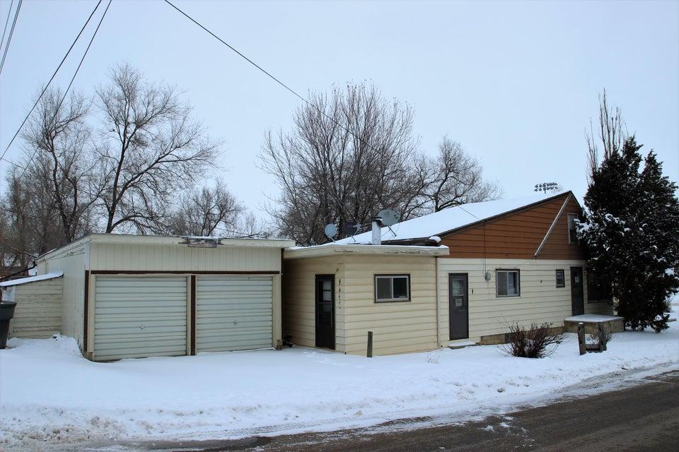 1502 Dana Avenue,Sheridan,Wyoming 82801,2 Bedrooms Bedrooms,1.5 BathroomsBathrooms,Residential,Dana,18-89
