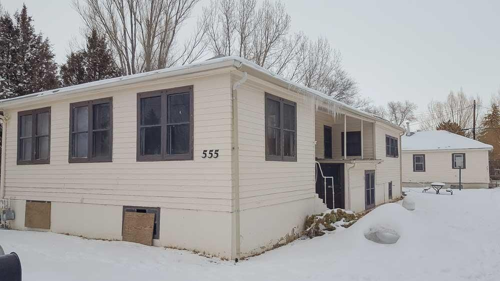 555/561 Wyoming Avenue,Sheridan,Wyoming 82801,9 Bedrooms Bedrooms,3 BathroomsBathrooms,Residential,Wyoming,18-100
