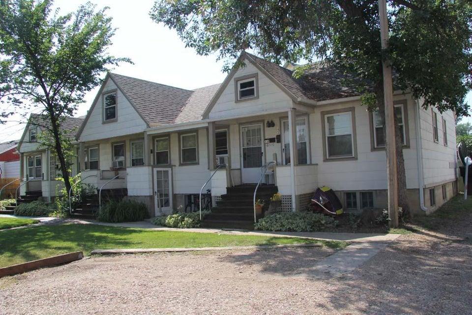 320 Brundage Street,Sheridan,Wyoming 82801,Multi-Unit,Brundage,18-107