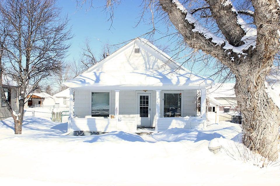147 4th Street,Sheridan,Wyoming 82801,2 Bedrooms Bedrooms,1 BathroomBathrooms,Residential,4th,18-108