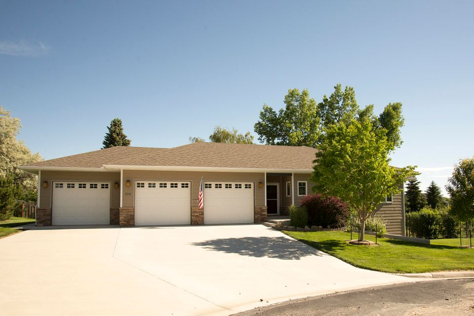 104 Blackfoot Lane,Buffalo,Wyoming 82834,4 Bedrooms Bedrooms,2.75 BathroomsBathrooms,Residential,Blackfoot,18-110