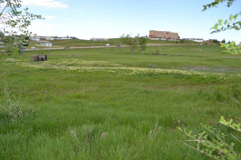 855 Lincoln Drive,Sheridan,Wyoming 82801,Building Site,Lincoln,18-111