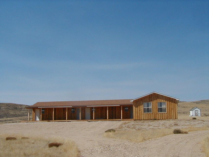 280 Thompson Creek Road,Clearmont,Wyoming 82835,Commercial,Thompson Creek,18-113
