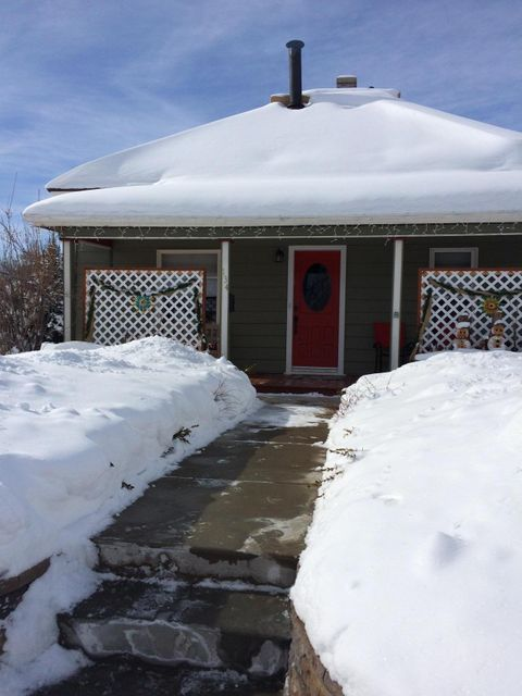 134 Linden Avenue,Sheridan,Wyoming 82801,2 Bedrooms Bedrooms,1 BathroomBathrooms,Residential,Linden,18-129