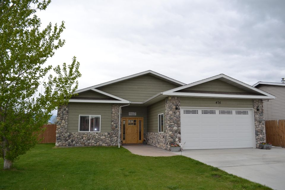 476 4th Avenue West Ranchester,Wyoming 82839,3 Bedrooms Bedrooms,2 BathroomsBathrooms,Residential,4th Avenue West,18-138