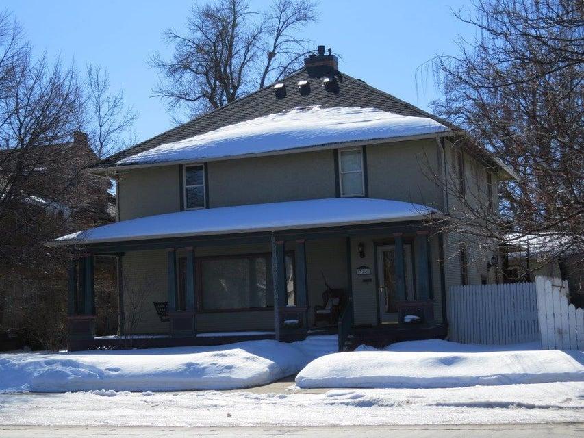 522 Loucks Street,Sheridan,Wyoming 82801,4 Bedrooms Bedrooms,1.5 BathroomsBathrooms,Residential,Loucks,18-146