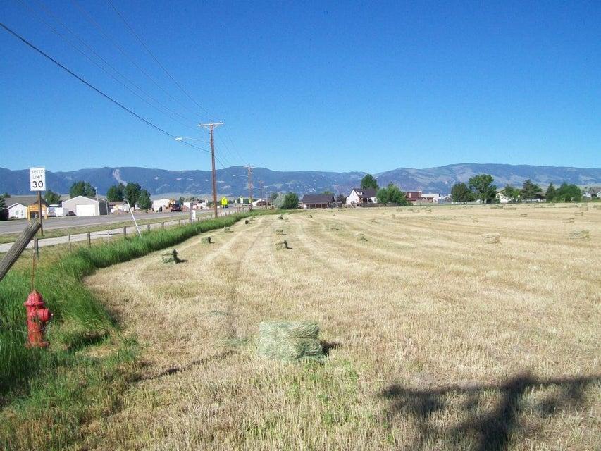 Dayton Street,Ranchester,Wyoming 82839,Building Site,Dayton,18-145