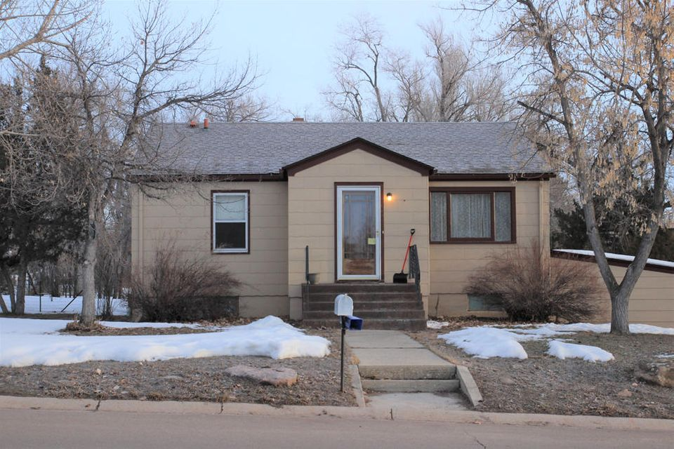 169 Sioux Street,Sheridan,Wyoming 82801,3 Bedrooms Bedrooms,1 BathroomBathrooms,Residential,Sioux,18-153