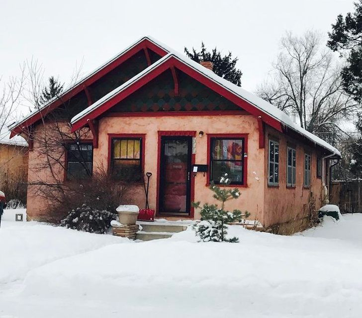 911 Emerson Street,Sheridan,Wyoming 82801,2 Bedrooms Bedrooms,1 BathroomBathrooms,Residential,Emerson,18-158