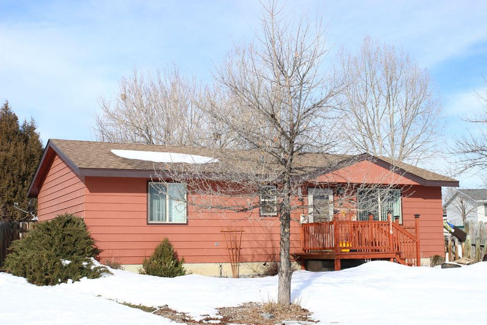 1516 North Heights Road,Sheridan,Wyoming 82801,2 Bedrooms Bedrooms,1 BathroomBathrooms,Residential,North Heights,18-161