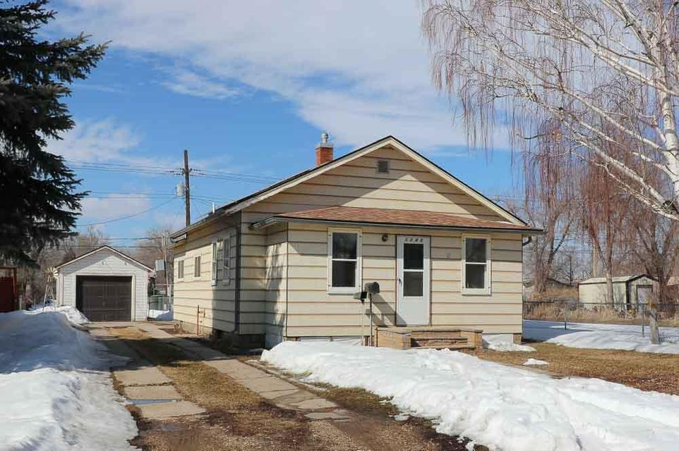 1340 Gould Street,Sheridan,Wyoming 82801,1 Bedroom Bedrooms,1 BathroomBathrooms,Residential,Gould,18-163