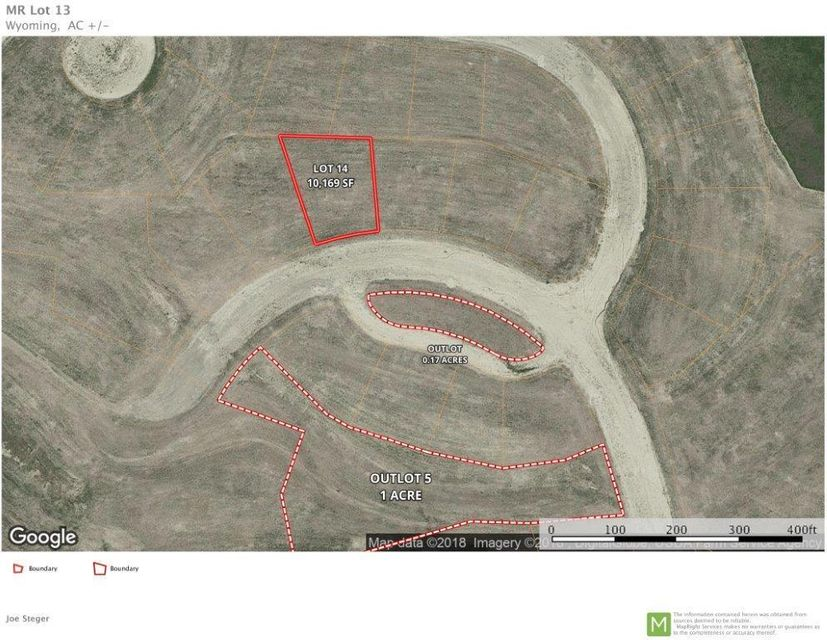 2643 Morrison Ranch Road,Sheridan,Wyoming 82801,Building Site,Morrison Ranch,18-173
