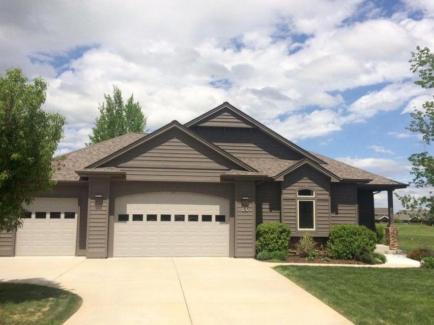 14 Green Meadows Drive,Sheridan,Wyoming 82801,4 Bedrooms Bedrooms,3 BathroomsBathrooms,Residential,Green Meadows,18-136