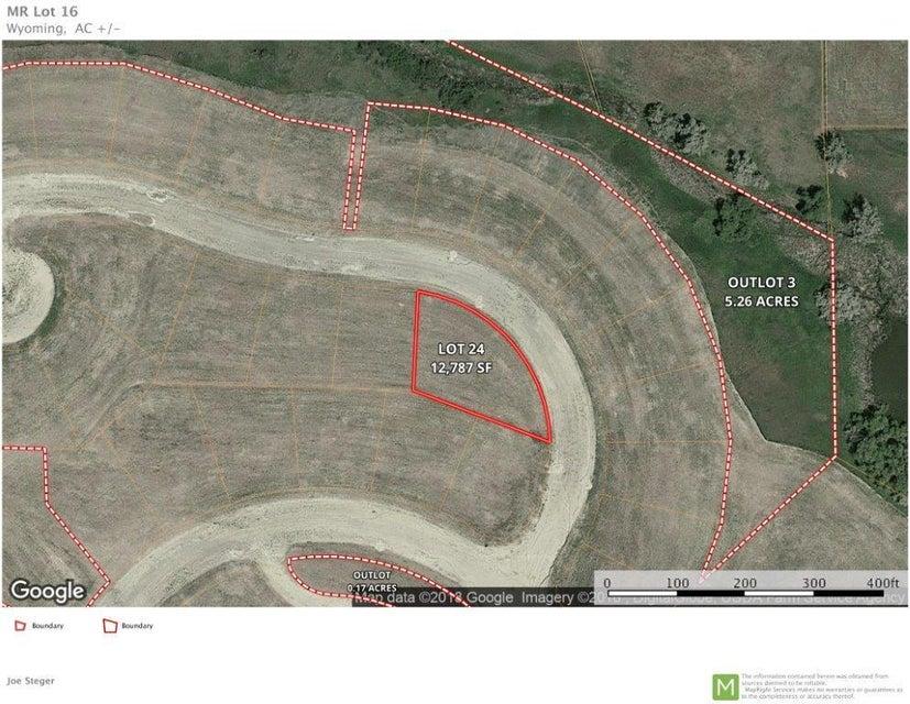 386 Legacy Road,Sheridan,Wyoming 82801,Building Site,Legacy,18-183