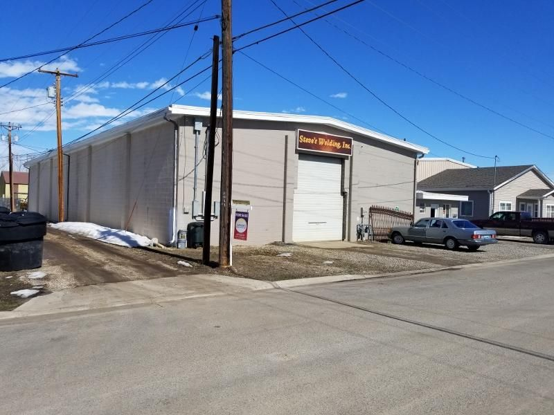 111 16th Street,Sheridan,Wyoming 82801,Commercial,16th,17-1219