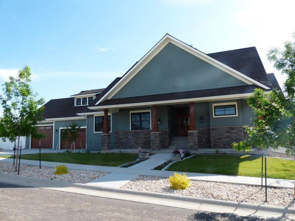 645 Mountain Shadows Boulevard,Sheridan,Wyoming 82801,4 Bedrooms Bedrooms,3 BathroomsBathrooms,Residential,Mountain Shadows,18-203
