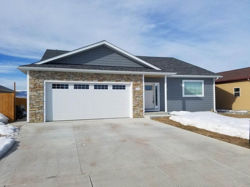 1731 Lookout Point Drive,Sheridan,Wyoming 82801,4 Bedrooms Bedrooms,3 BathroomsBathrooms,Residential,Lookout Point,18-5