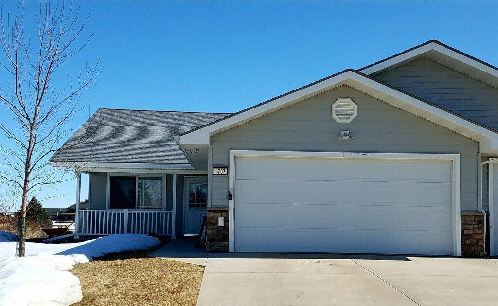 1707 Park Side Sheridan,Wyoming 82801,2 Bedrooms Bedrooms,2 BathroomsBathrooms,Residential,Park Side,18-207