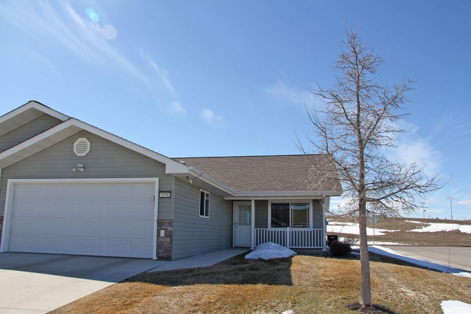 1718 Park Side Court,Sheridan,Wyoming 82801,2 Bedrooms Bedrooms,2 BathroomsBathrooms,Residential,Park Side,18-208